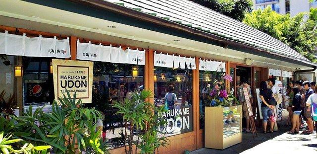 Ẩm thực Nhật bản len lõi vào từng góc ngách của Sài Gòn