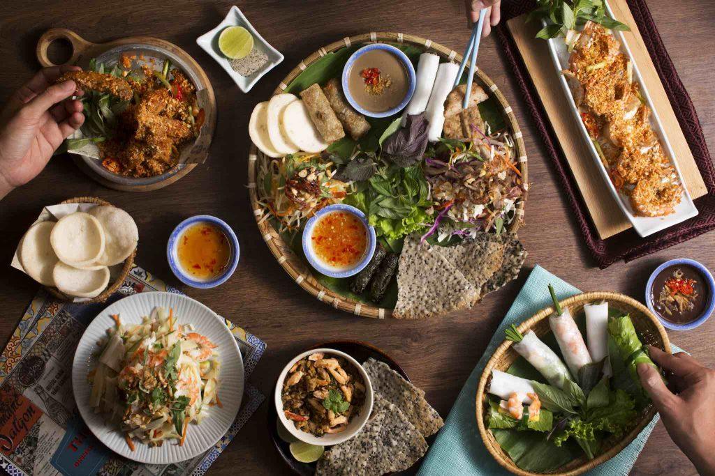 Sài gòn là thiên đường ẩm thực mới của Châu Á