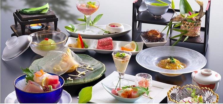Giao thoa văn hóa Á - Âu trong ẩm thực Nhật Bản