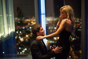 Hãy lên kịch bản hoàn hảo để cầu hôn ở nhà hàng lãng mạn