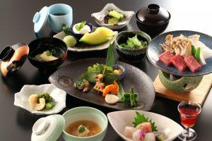 Washoku là văn hóa ẩm thực truyền thống của Nhật Bản