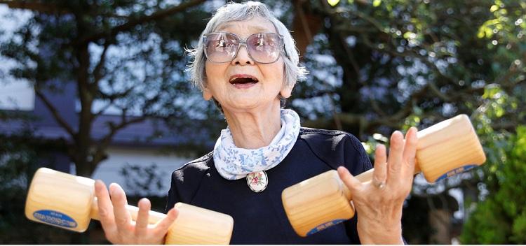 Bí quyết tăng tuổi thọ của con người Nhật Bản trong bữa ăn