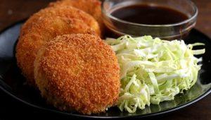 Korokke là món Nhật có nguồn gốc từ món croquettes của Pháp
