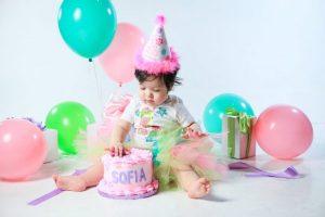Hãy để Ussina giúp bạn tổ chức sinh nhật cho bé yêu ấm cúng và đầy ý nghĩa