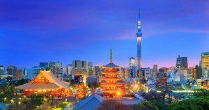 Tokyo là thành phố có nhiều sao Michellin nhất thế giới năm 2017