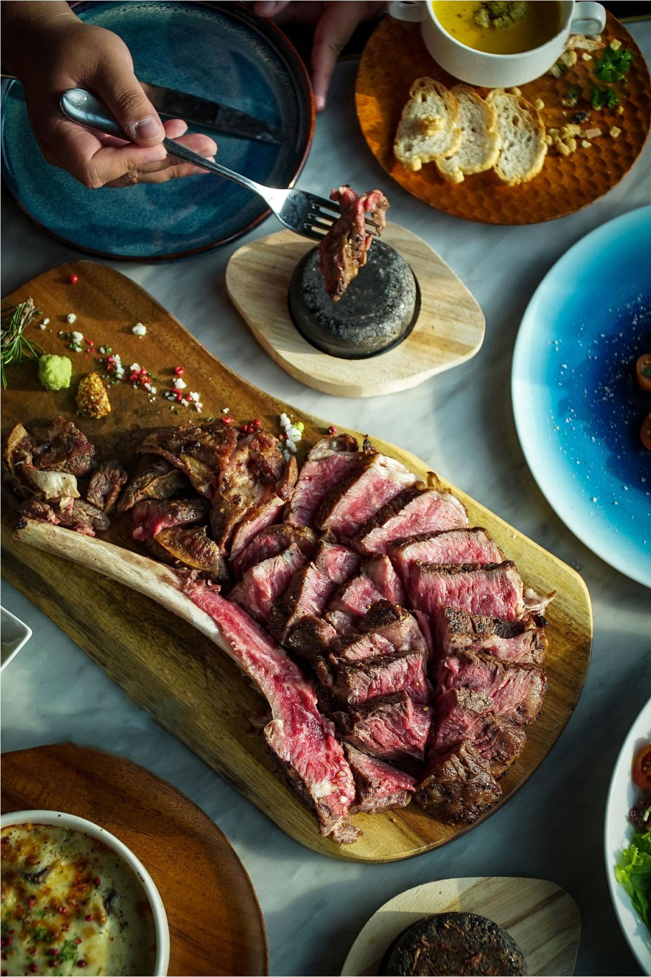 thịt bò wagyu Nhật Bản