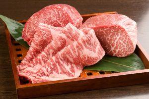 Thịt bò Wagyu lừng danh đến từ đất nước Nhật Bản