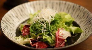Ở đất nước Nhật Bản, Rong biển được xem là một loại thảo dược từ biển