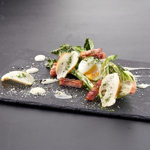 Món ăn nhà hàng Ussina
