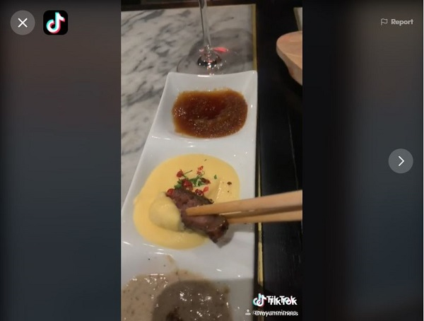 Nhà hàng Nhật nổi tiếng