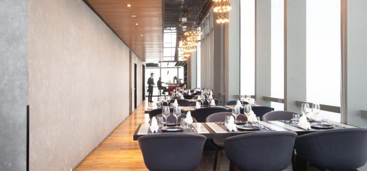 nhà hàng Landmark 81