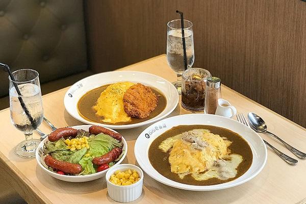trưa nay ăn gì