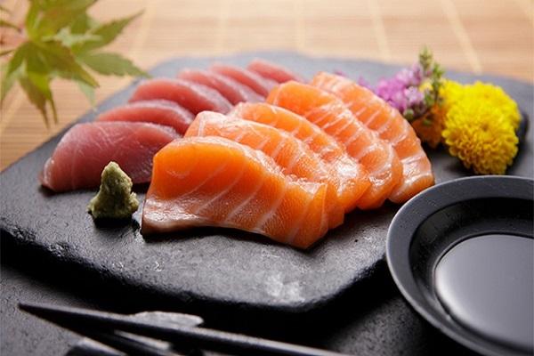 các món ăn Nhật