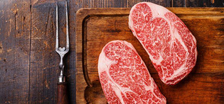 bò Wagyu Nhật Bản